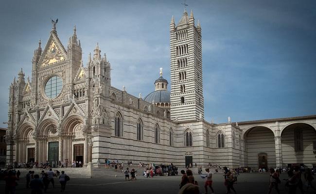 Сієнський собор