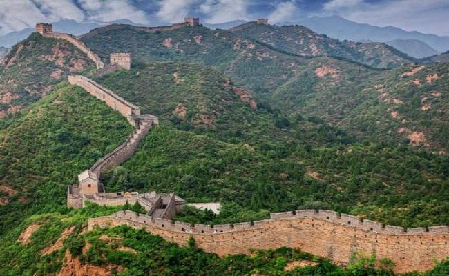 ділянка стіни
