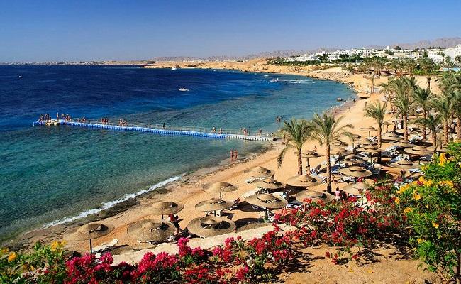 курорт Єгипту