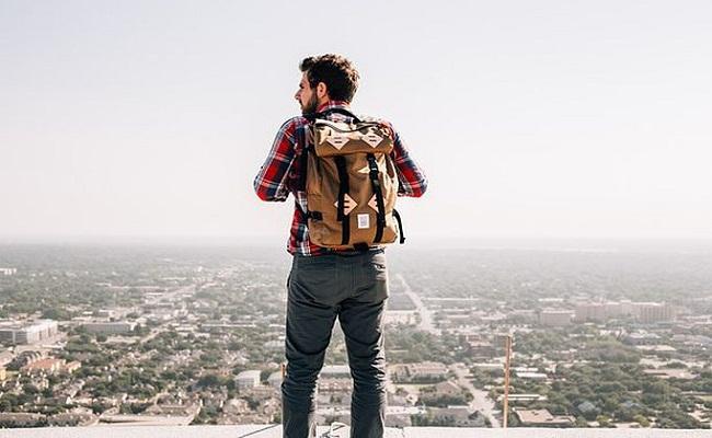 мандрівник