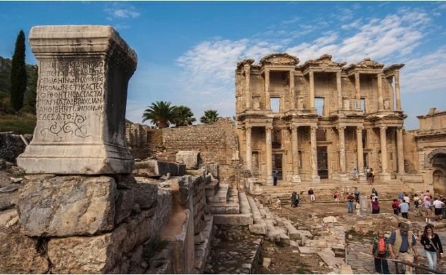 місто Ефес
