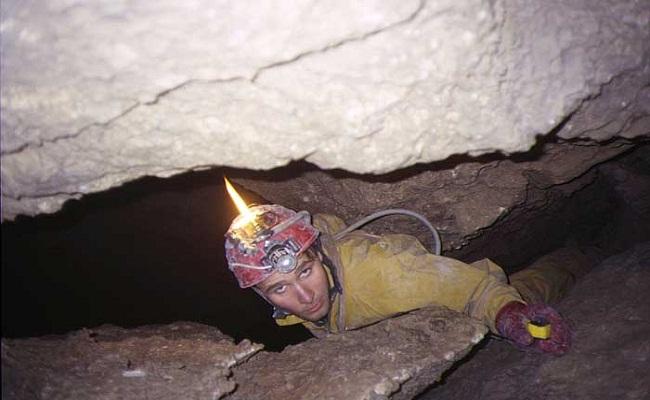 печера дзоу