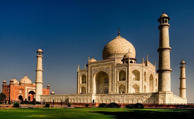 туристична індія