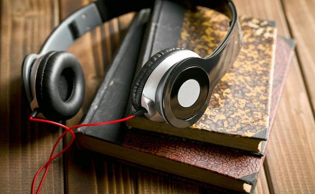 Аудіокниги