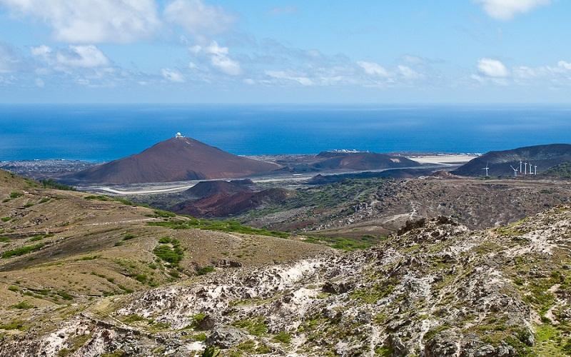 вулкан Асенсьйон