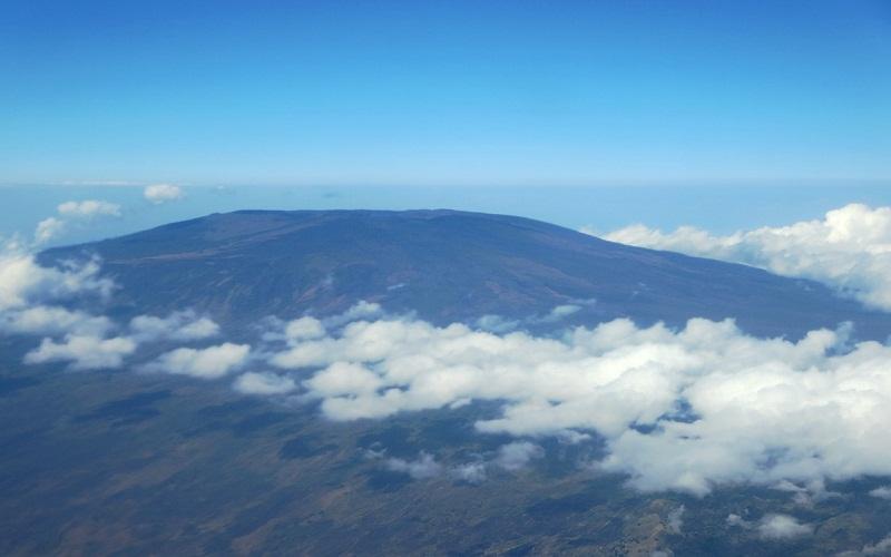 вулкан Ла Грілло