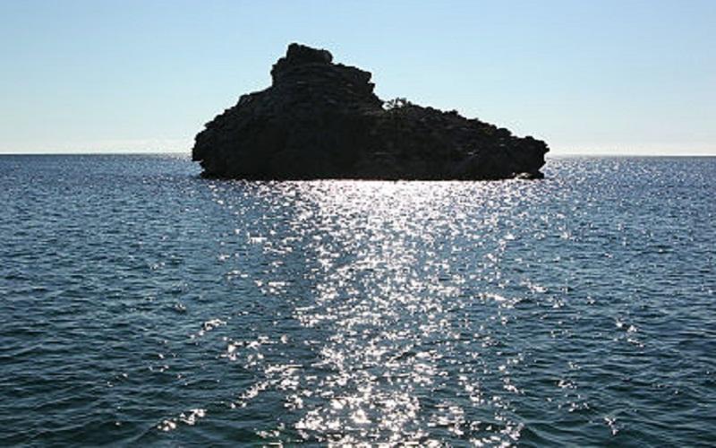 Острів Бакл