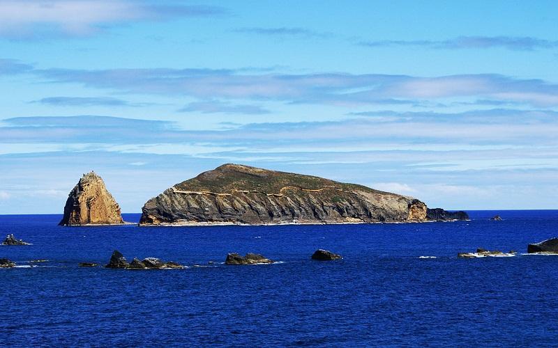 Острів Бойшо