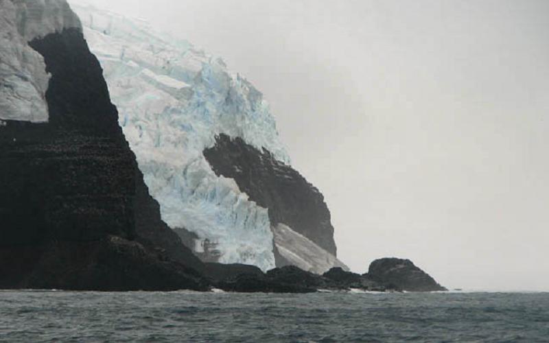 Острів Петра I