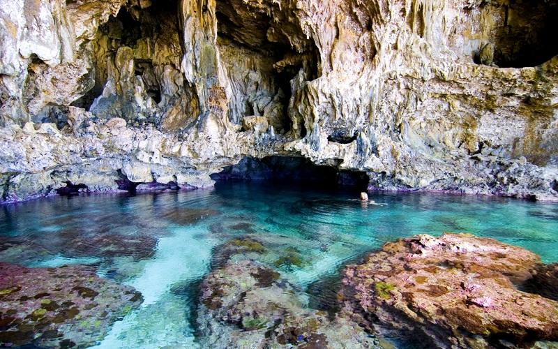 Печера Аваікі