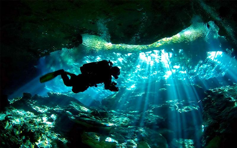 Печера Окс-Бель-Ха