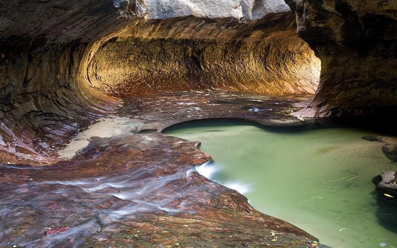 мамонтова печера