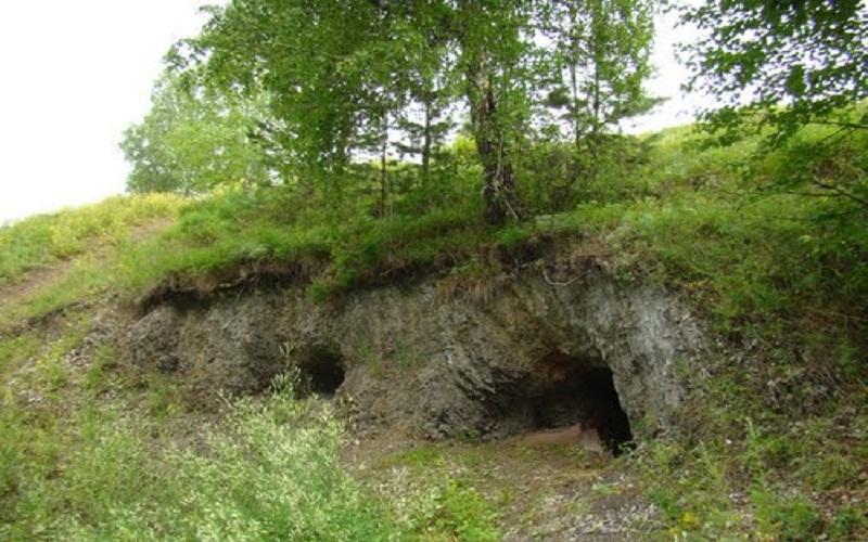 Айдашська печера