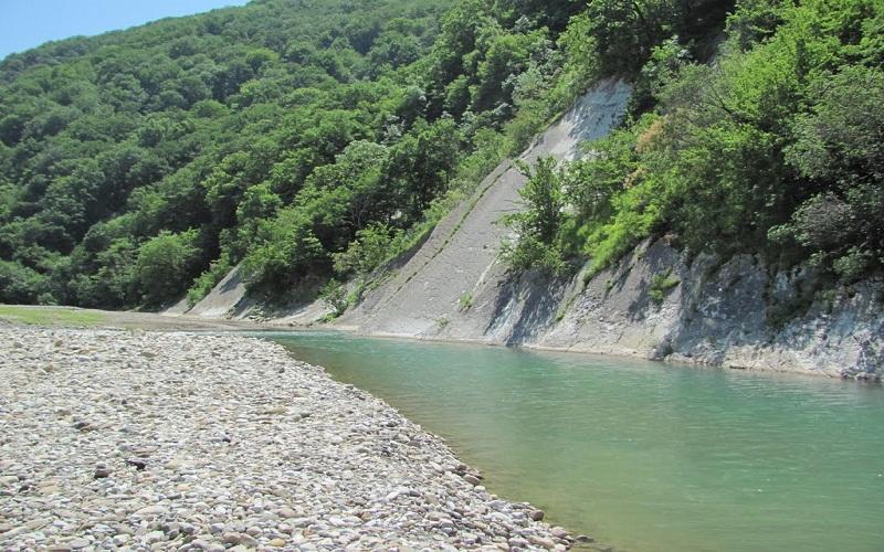 Річка Аша