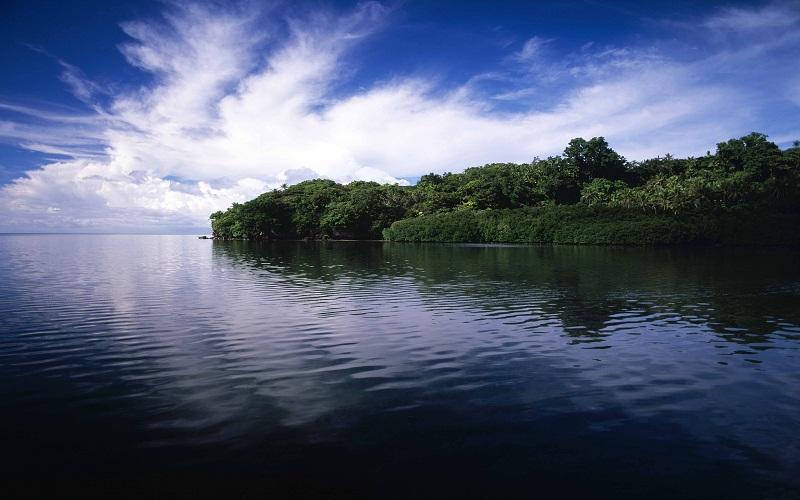 острів Бабелтуап