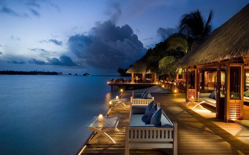 Как выбрать недорогой отель на берегу моря