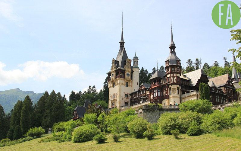 castle - Pelesh