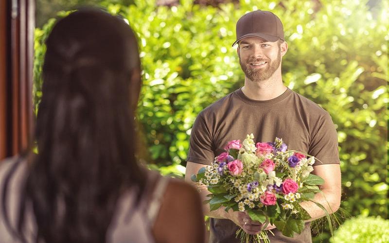 dostavka zvetov